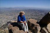 Above Taizz, Yemen: by gillie, Views[114]