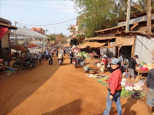 Sen Monorom Cambodia  city pictures gallery : Sen Monorom Mondulkiri Cambodia WorldNomads.com