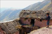 Fernando's house in the Peruvian Andes: by global_connector, Views[61]