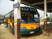 Bus to Vang Vieng: by guenomade, Views[110]