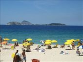 Ipanema beach ' stunning!: by helenhughes, Views[94]