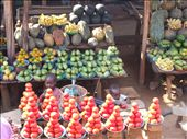 local fruit stalls on side of road.: by hope_brian, Views[183]