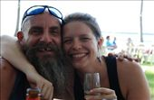 Me and Brian, our Darwin tour guide: by hussyhicks, Views[217]