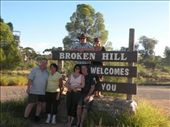 The whole troop arrives at Broken Hill: by hvc, Views[70]