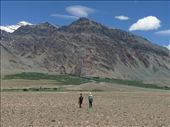 7km short hike to Karsha monastery : by ivanci, Views[33]