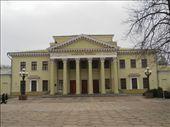 Potemkin Palace at Shevchnko Park: by james_tesol_teacher, Views[69]