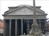 Outside the Pantheon: by jamesandjulie, Views[91]