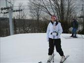 Jenn skiing at Lakeridge: by jasonspillar, Views[160]