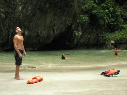 Cave Koh Lanta Thailand Koh Lanta