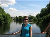 me in hyde park..with london eye in the background: by jess_dan, Views[167]