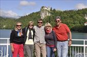 Lake Bled - friends: by jimboandjanet, Views[121]
