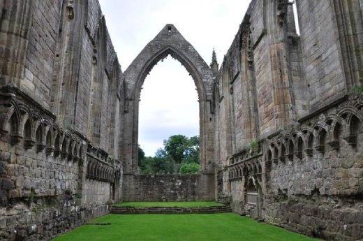 Bolton United Kingdom  city pictures gallery : Bolton Abbey Derbyshire and Yorkshire United Kingdom WorldNomads ...