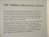 The 1st Christian church in the Castle of Elmina: what a paradox?: by jkayigema, Views[722]