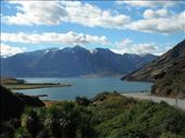 Lake Hawea: by john_hockley, Views[24]