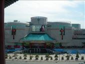 Shopping Centre, Xi'an: by johnsteel, Views[93]