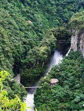 La cascada, El pilon del diablo.: by jorge_tote, Views[1133]