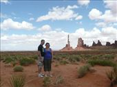 Monument Valley - just like those movies: by josh_shona, Views[100]