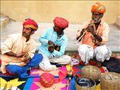 Snake Charmers of Jaipur, India: by kartickdas, Views[97]