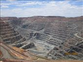 Kalgoorlie Super Pit: by kathnkel, Views[281]
