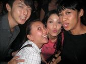 with vince and mei at zouk: by kelly, Views[102]
