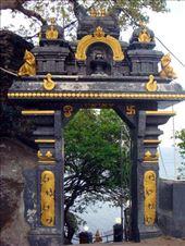 Koneswaram Temple: by kurenai, Views[565]