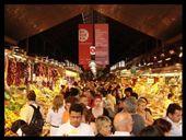 markets on le ramblas street: by l-a-u-r-e-n, Views[67]