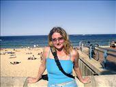 Coogee Beach - Sydney - Australia: by la_gitana_pequena, Views[264]