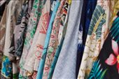 The Aloha Shirt, also known as the Hawaiian Shirt, is a style of collared shirt originating in the Hawaiian Islands. It became very popular throughout the globe in the 1950's.
