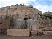 Intiwatana at Pisac: by ldeutch, Views[442]