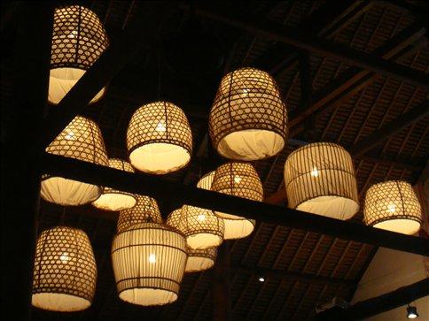 High Quality Cool Lampshades At Mozzarella Restaurant In Legian Bali Australia Cool Lamp  Shade