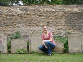 leah in the graveyard: by leah25, Views[91]
