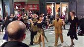 Buenos Aires (BA) tango on the street: by lipowcan8, Views[93]