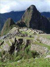 Machu Picchu - the postcard: by lou, Views[204]