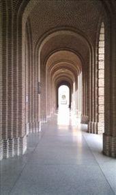 The grand halls of FRI: by macedonboy, Views[47]