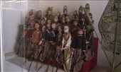 Puppet at Museum Wayang: by macedonboy, Views[31]