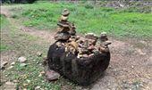 Stones at Wat Saphan Hin: by macedonboy, Views[19]