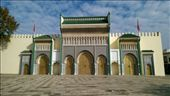 Royal Palace of Fez: by macedonboy, Views[21]