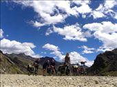 us on dirty roads in Peru.: by margitpirsch, Views[28]