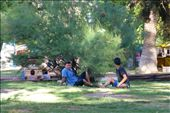Summer in Mendoza - Plaza Independencia.: by margitpirsch, Views[24]