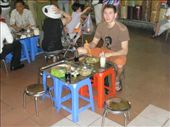 Food at Benh Thanh Market: by martin, Views[144]