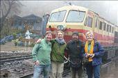 The Toy Train SShimla to Kalka: by mattandnetty, Views[100]