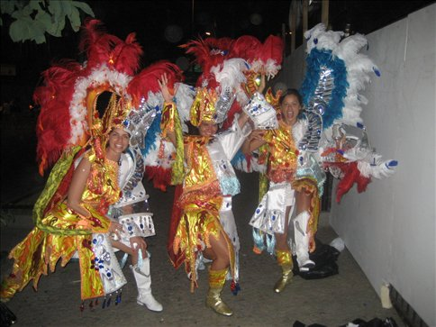 carnival in brazil pics. The other side of Carnival: