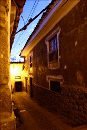 San Blas streets: by mcgurk77, Views[151]