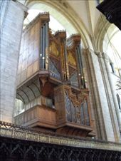 Amy, there are so many pipe organs in this country: by melissa, Views[103]