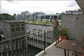 Balcony in Tours: by mengler13, Views[65]