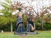 Rotorua sculpture: by mikeh, Views[41]