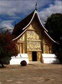 Wat Xieng Thong: by mtmmeyer, Views[54]