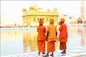 Going to the Golden Temple is a deeply spiritual experience for everyone.: by nanya, Views[42]