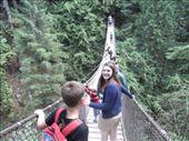 Suspension bridge: by nat2012, Views[30]
