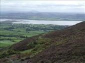 The view halfway to Knocknarea Cairn: by neri, Views[150]